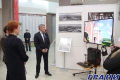 Глава — о будущем города Глава Чувашии Олег Николаев