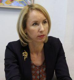 Руководитель Управления Росреестра по Чувашской Республике Екатерина КАРПЕЕВАВсе нюансы о недвижимости Спроси юриста