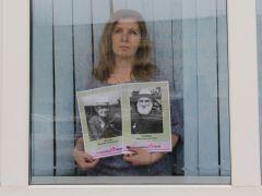Вся страна с портретом у окна Как мы отпразднуем 9 Мая День Победы 75 лет Победе