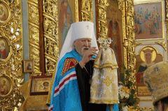 Прощание с митрополитом Варнавой – в прямом эфире Национального ТВ