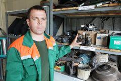 В ООО «Перкарбонат» повышают уровень эффективности работы Химпром
