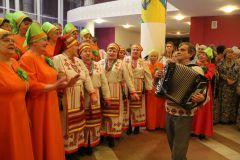 Фото Марии СмирновойГород единства  народов и культур