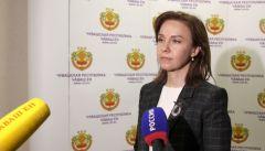 Алена ЕлизароваВ Чувашии проиндексируют соцвыплаты ветеранам и жертвам политических репрессий индексация