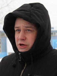 Глава города Алексей ЕрмолаевПочти по Бунину,  или Темные аллеи. Серия 2 уличное освещение