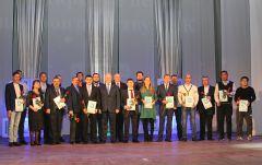 ПАО «Химпром» отпраздновал запуск единственного в России производства гипохлорита кальция и наработку первой партии продукции Химпром