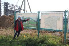 Фото Максима БОБРОВАВ авангарде современной Чувашии Химпром ТОСЭР Векторы развития