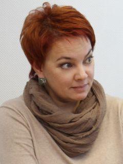 Наталия КолывановаК школе готов? Круглый стол