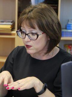 Ольга ПашковскаяК школе готов? Круглый стол