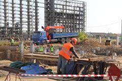 В авангарде современной Чувашии Химпром ТОСЭР Векторы развития