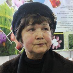 Любовь Сорокина, жительница ЧебоксарКартофельный Манифест легко выращивать Хлеб насущный Картофель-2018