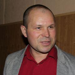 Виктор, отец участницы Кристины ЗайкинойПринцессы среди нас Мисс Новочебоксарск-2018