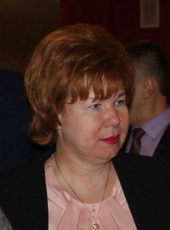 Ольга ЧЕПРАСОВАГород единства  народов и культур