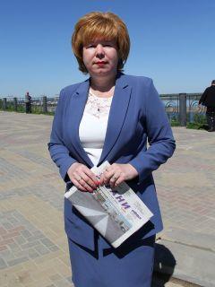 """Ольга ЧепрасоваПочему я читаю """"Грани""""?"""