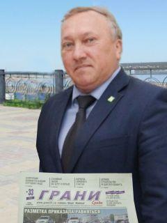 """Олег МатвеевПочему я читаю """"Грани""""?"""