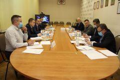 Конкурсная комиссияДвое на финишной прямой: имя главы администрации Новочебоксарска назовут 2 декабря глава администарции Новочебоксарска