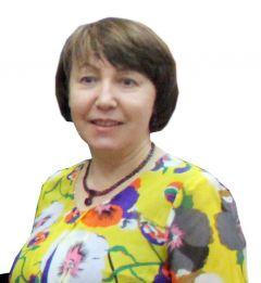 Наталия ДобрянскаяГород единства  народов и культур