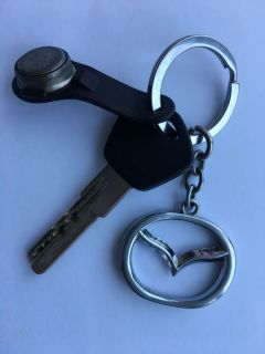 """Потерянные ключи  в газете """"Грани"""" получи! Бюро находок"""