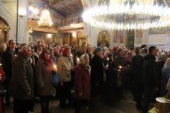 Фото Марии СМИРНОВОЙПраздников праздник  и торжество торжеств Пасха