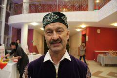 Виктор НазаровГород единства  народов и культур