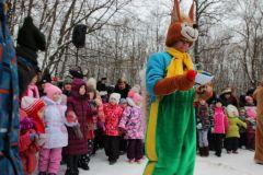 В Новочебоксарске открылся терем Деда Мороза