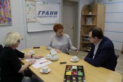 Виктор Кочетков ответил на самые важные вопросы горожан в сфере ЖКХ Госжилинспекция