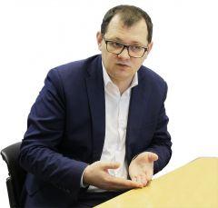 Руководитель Государственной жилищной инспекции Чувашской Республики Виктор КОЧЕТКОВЗа подделку протоколов собраний —  ограничение свободы