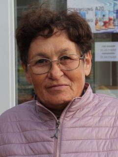 Нина Гаврилова.Щи и борщи не отменяются