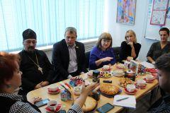 Фото Марии СмирновойПравославным классам быть? Круглый стол