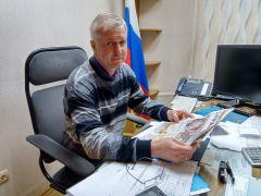 """Александр Сироткин""""Грани"""" —  это Новочебоксарск"""