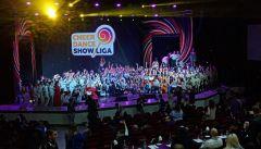 Финал фестиваляКоманда из Чувашии победила во Всероссийской студенческой Cheer Dance Show Лиге Всероссийский конкурс