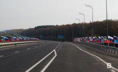 Стало известно, когда появится заключение по проектно-сметной документации строительства трассы М-12 трасса М-12 трасса Москва-Казань