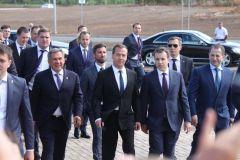 В Татарстане открылся новый город Иннополис Иннополис