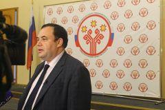 Александр БродВ Общественной палате Чувашии обсудили подготовку к выборам Главы республики Общественная палата Выборы-2020