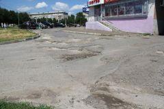 В Новочебоксарске отремонтируют участок дороги в центре города
