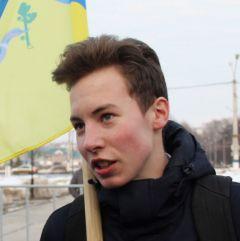 Даниил ГавриловС Крымом навсегда Моя Держава #Крымнаш
