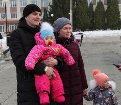 Супруги Константин и Анна ПорфирьевыС Крымом навсегда Моя Держава #Крымнаш