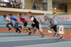Две золотые медали из 11 новочебоксарских наград завоевали мальчики, и одна из них в беге на 300 м.Победители родом из детства Спорт - норма жизни легкая атлетика