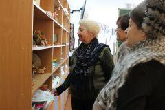 Руссо туристо:  учись, твори, веселись Новогоднее путешествие по Чувашии