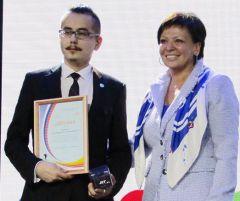 Социальный проект «Химпрома» - победитель регионального этапа конкурса «Доброволец России-2018» Химпром 2018 - Год волонтера