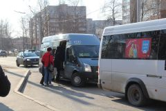 """В редакции газеты """"Грани"""" пройдет горячая линия «Едем без проблем?» общественный транспорт горячая линия"""