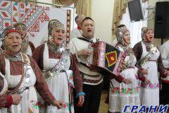 В Чувашии во второй раз проходит фестиваль чувашской вышивки фестиваль «Эреш»