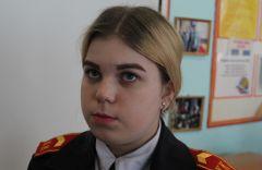 Кристина НиколаеваВместо звонка — тревожная сирена Безопасность