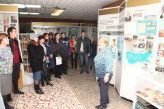 В ПАО «Химпром» прошел адаптационный семинар для новых сотрудников Химпром