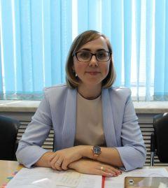 Ответственный секретарь приемной комиссии Чувашского ГАУ Надежда АЛТЫНОВА.Абитуриент-2020: Куда пойти учиться