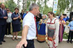 IMG_3801.JPGНовочебоксарск отмечает День города (фоторепортаж) День города Новочебоксарска