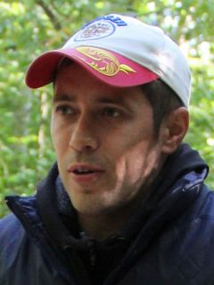 Руслан, тренер-преподавательГород спорта День города Новочебоксарск-2019