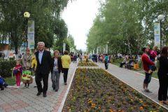 IMG_3843.JPGНовочебоксарск отмечает День города (фоторепортаж) День города Новочебоксарска