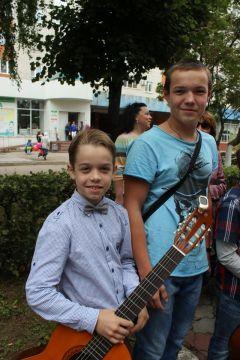 IMG_3867.JPGНовочебоксарск отмечает День города (фоторепортаж) День города Новочебоксарска