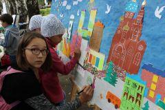 IMG_3921.JPGНовочебоксарск отмечает День города (фоторепортаж) День города Новочебоксарска
