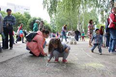 IMG_3924.JPGНовочебоксарск отмечает День города (фоторепортаж) День города Новочебоксарска